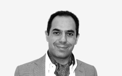 Ali Parandeh Zandpour – Trainer & Speaker