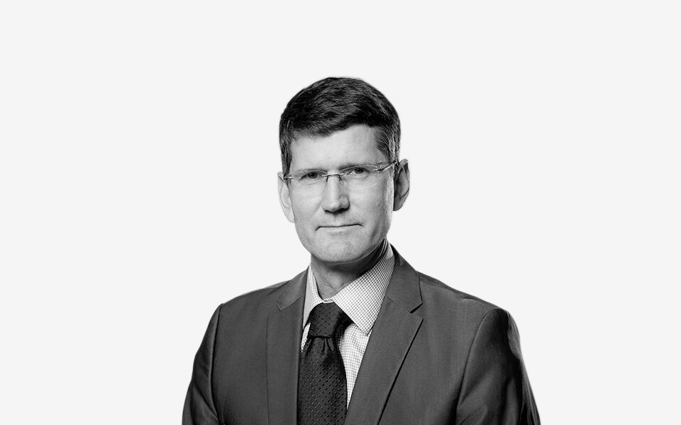 Axel von Goldbeck – DWF Germany