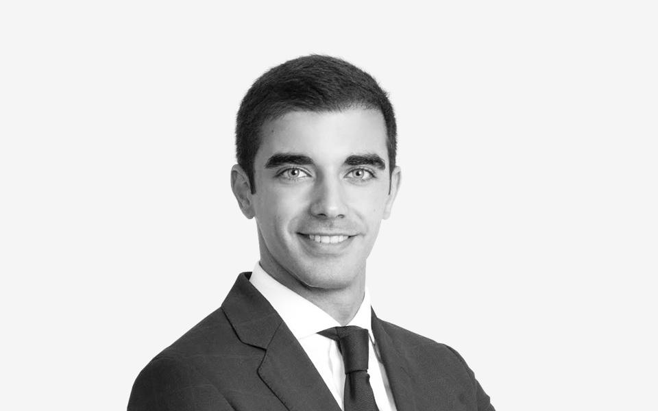 Miguel Linera Alperi – AREX Real Estate